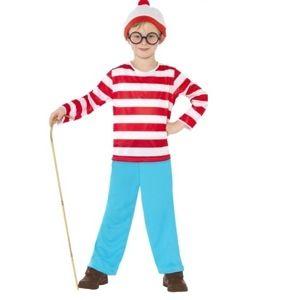 Find Holger udklædning til fastelavn eller temafest. Sjov og anderledes udklædning til børn. #fastelavn #kostume #temafest