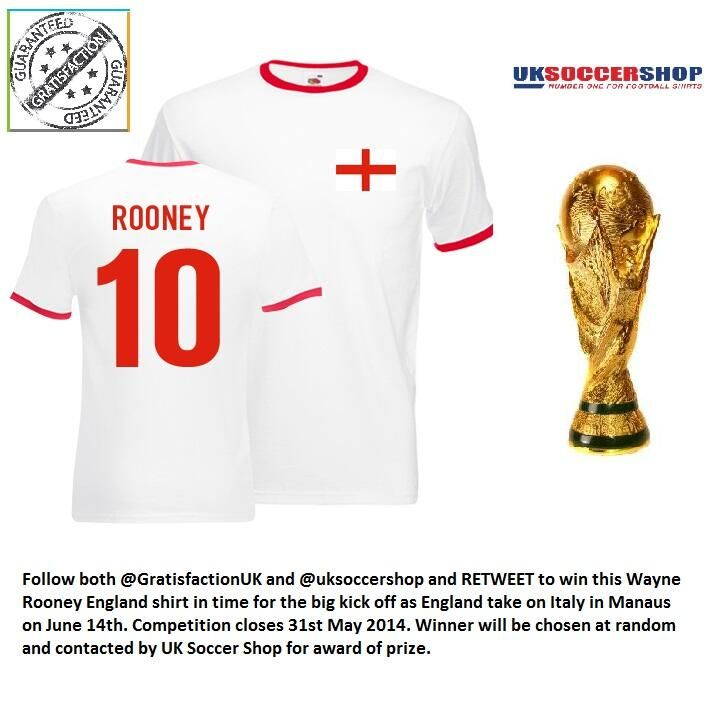 Follow Both Natalie Hall Barbosa Uk Uksoccershop Retweet To Win This England Shirt In Time For Kick Off Wo England Shirt Mens Fashion Uk Competitions Uk