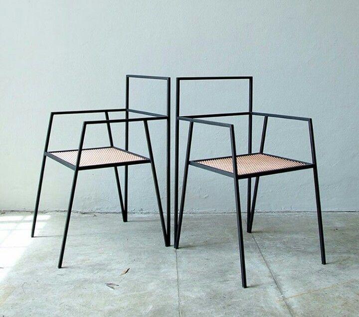 Las 25 mejores ideas sobre sillas de madera en pinterest for Sillas para planos