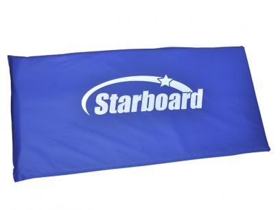 Colchonete para Academia Courvin Starboard - 1072 com as melhores condições você encontra no Magazine Raimundogarcia. Confira!