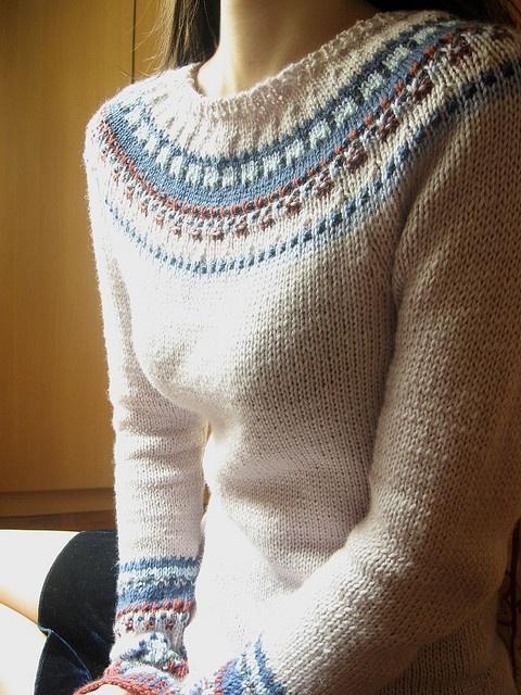 Stormie #knit #free_pattern