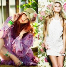 Milyen színű ruhát szeretsz viselni? Ezt árulja el a személyiségedről
