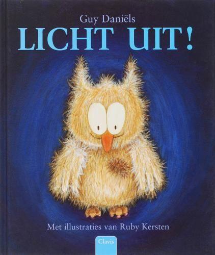 """Mooi boek voor het BC: """"licht en donker"""""""