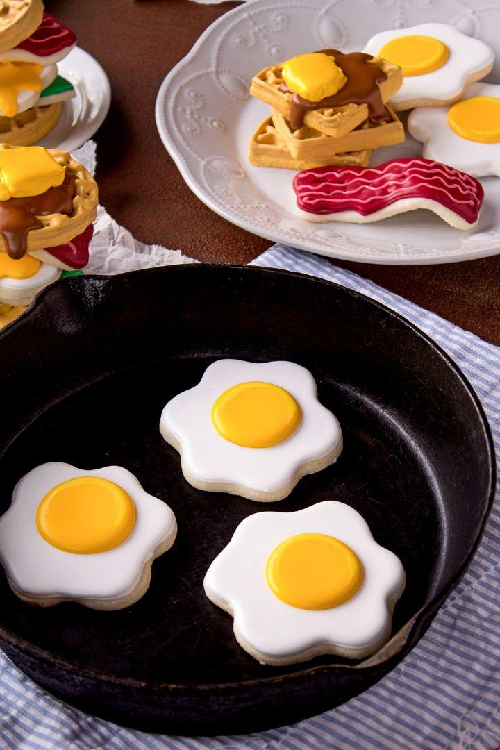 Breakfast Cookies Make a Display You'll Love | The Bearfoot Baker