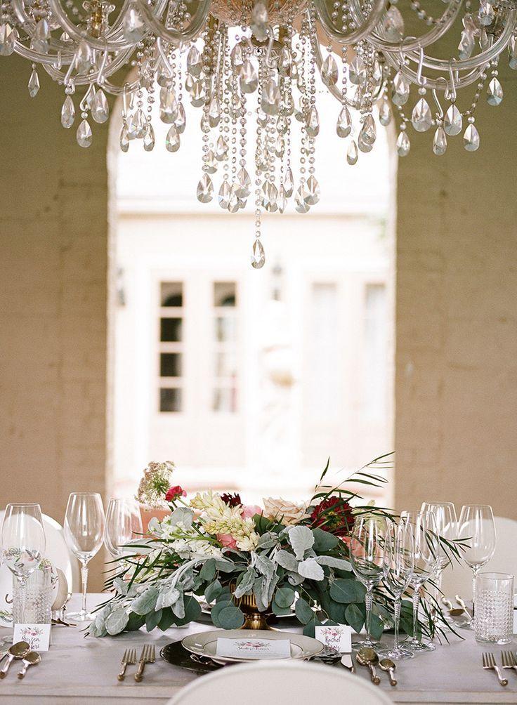 Weddings Flower Arrangements CreditsCoordinators Stylists Firefly EventsPaper Goods Calligraphy Designs