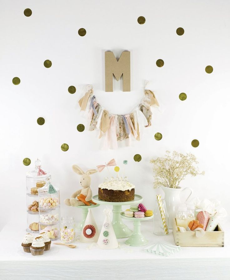 Ideas De Decoracion Para Bautizo ~ 1000+ images about Baby Shower on Pinterest  Fiestas, vintage Party