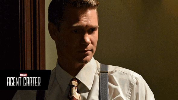 Tráiler para 'The Blitzkrieg Button', el nuevo episodio de 'Agente Carter (Marvel`s Agent Carter)'