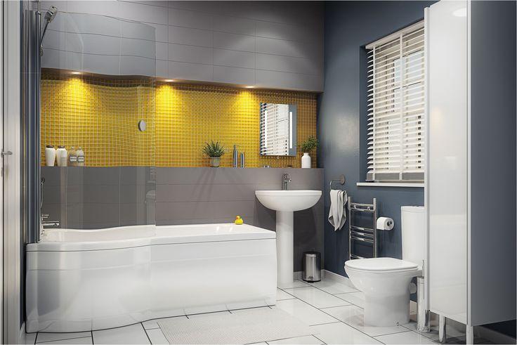bathroom ceiling lights bq heka curled chrome effect 6 lamp from Bathroom Lighting Spotlights