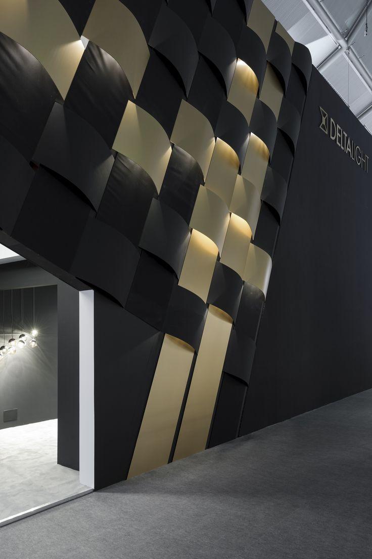 Delta Light at Light+Building 2016