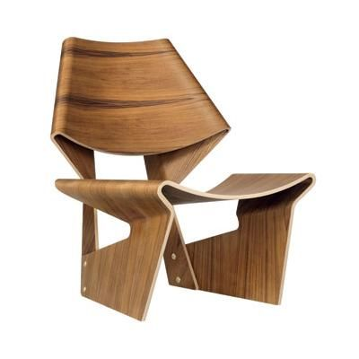 Designed by Eileen Gray