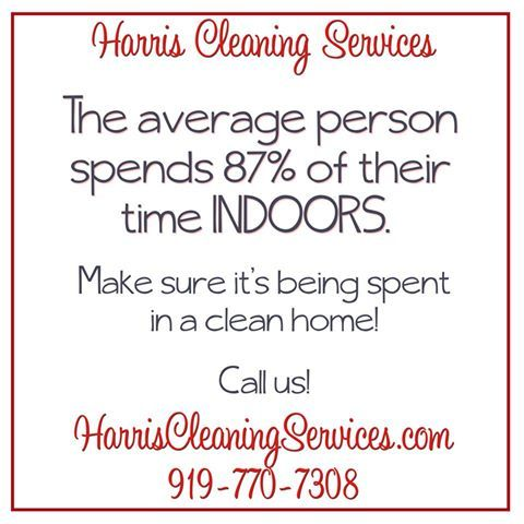 Who doesn't love a clean home?