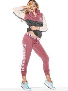 Pantalones de chándal, pantalones de yoga y más - PINK