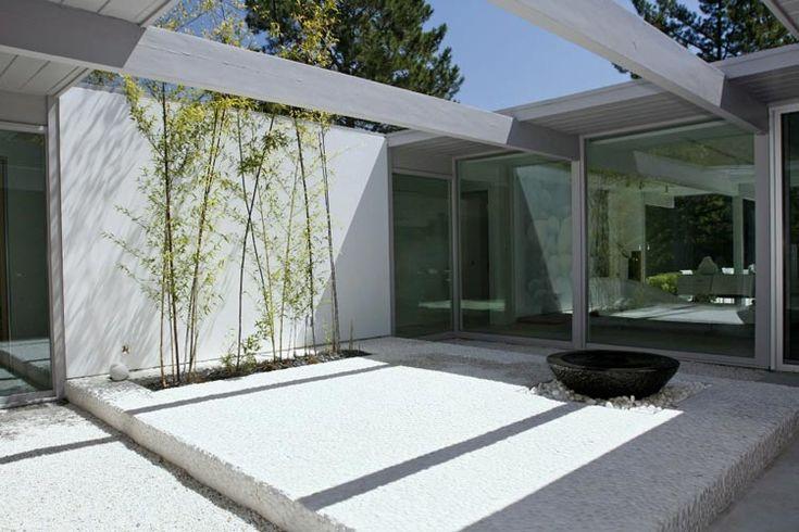 Eichler Home Renovation in San Rafael | HomeDSGN