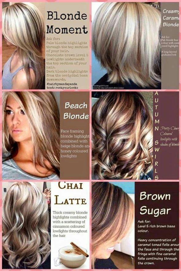 Blonde Wigs Lace Frontal Hair Dark Strawberry Blonde – pooilk