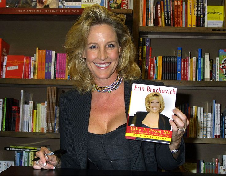 ethical issues in erin brockovich 16 erin brockovich is a leader with the right words, she helps people be aware of the ignored issues and encourages them to help save the world's future we cannot hide the consequences of our destruction to environment with shame or excuses.