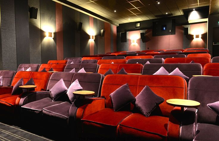 Image result for electric cinema pizza