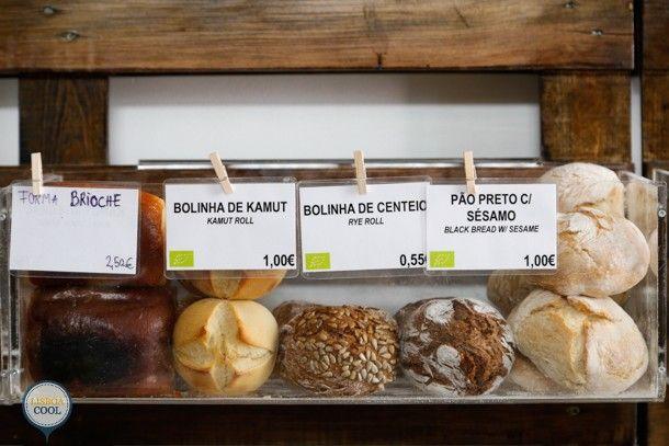 Lisboa Cool - Conviver - Quinoa