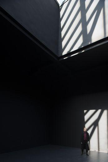 О «Зеленом павильоне» Ирины Наховой | Артгид