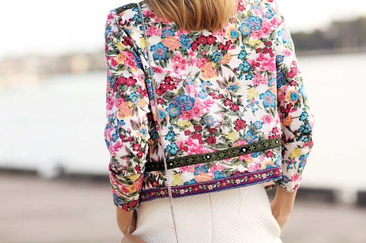 Virágos ruhák: miért imádjuk őket olyan nagyon? - Ti is legalább annyira odavagytok a virágos ruhákért, mint mi?