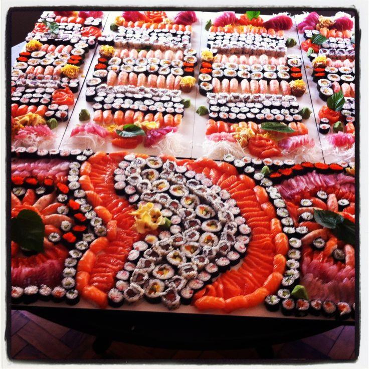Sushi Catering Nami Izakaya