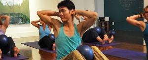 Jasananda Private Pilates Teacher Singapore and Private Yoga Teacher singapore offer an encouraging environment for Mind + Body fitness.