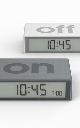 4 | Alarm Clock's Simple Flip Gesture Helps Gently Wake You Up | Co.Design | business + design