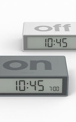 4 | Alarm Clock's Simple Flip Gesture Helps Gently Wake You Up | Co.Design | business + design