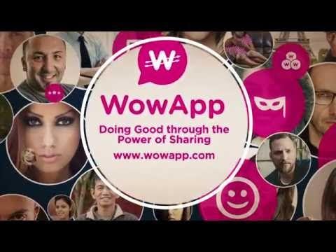 Персональная страница пользователя join – WowApp