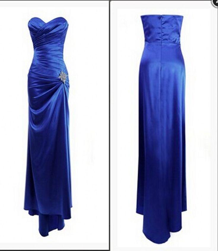 50+ best Dresses images on Pinterest | Long prom dresses, Senior ...