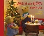Nalla och Björn firar jul / Kajsa Lindström.............. .#bilderböcker #julböcker #julen