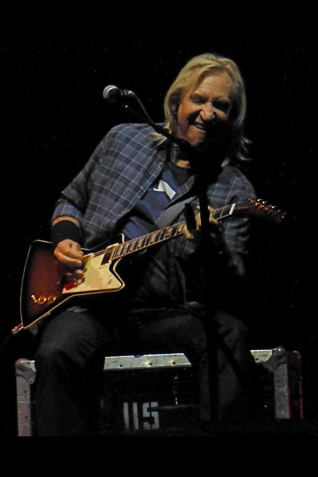 Joe Walsh One of THE GREATEST ROCK GUITARISTS of ALL TIME !! http://www.amazon.com/Got-Any-Kahlua-Collected-Recipes/dp/1478252650 http://www.guitarandmusicinstitute.com