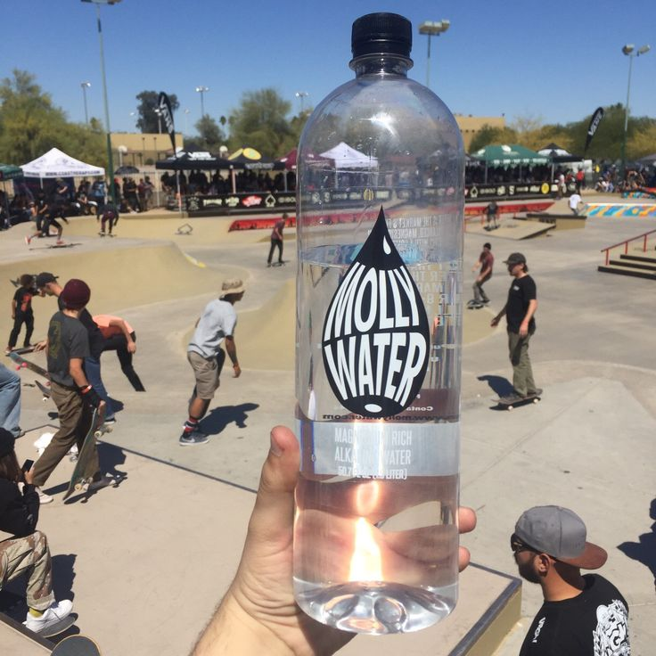 Hydrate Responsibly | PHXAM2016