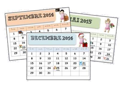 Voici des calendriers illustrés par nos mascottes au choix Bello Mei Théo Deux versionsde calendrier à chaque fois Version 1 versionBello version Mei version Théo      Version 2...