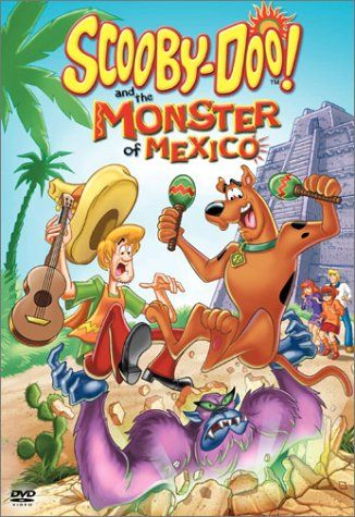 scooby doo movies quality scooby doo and the monster of mexico full movie