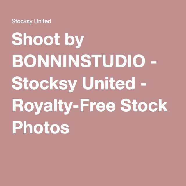 Shoot by BONNINSTUDIO - Stocksy United - Royalty-Free Stock Photos