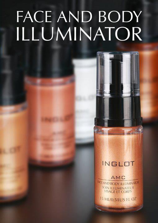 Face & Body Illuminators
