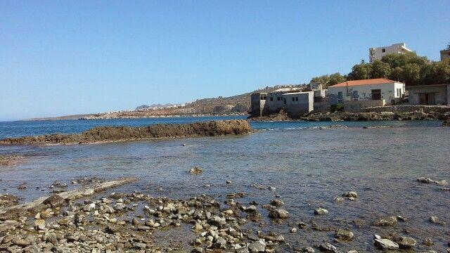 Tabakaria, Chania , Crete