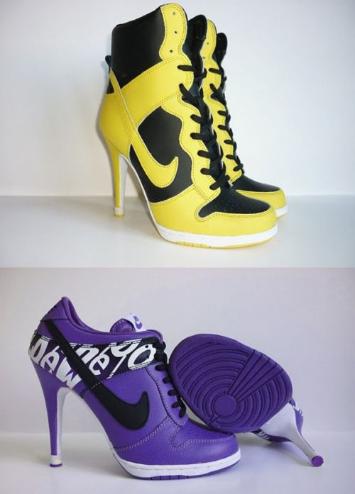Nike Shoes Blog Workout Queen shoes. Promote yourself on a fitness blog and need attention? These will work http://www.fitnessapparelexpress.com/
