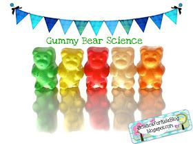 how to make gummy candy with liquid pectin