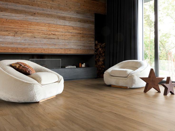Gerflor Creation 30 [Senso] Lock - Bridge  0413 - klickbarer Vinyl-Fußbodenbelag für den Wohnbereich - Designboden zum zusammenklicken
