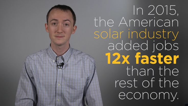 More US Solar Jobs Than Oil + Gas Extraction & Pipeline Jobs (Combined) In 2015