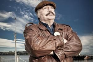 Actor Brian Cox appeals to America to support a Yes vote