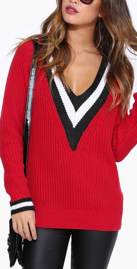 marki sweater