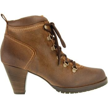 1729-859 - Paul Green Stiefeletten / Ankle Boots