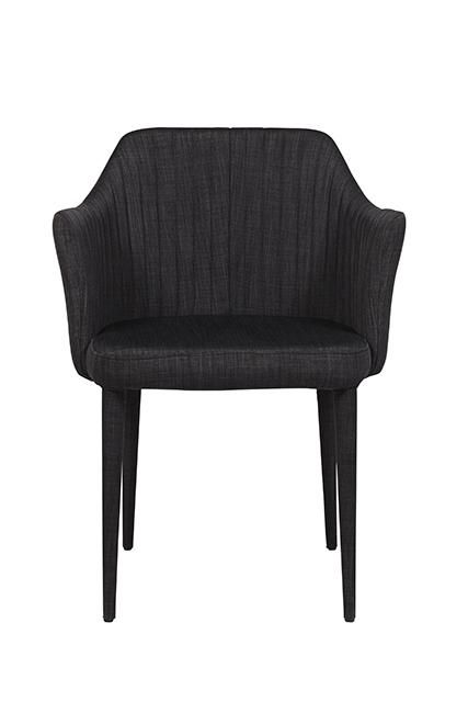 GlobeWest - Carter Armchair - love this!  but fear they might be a bit exy for 8!