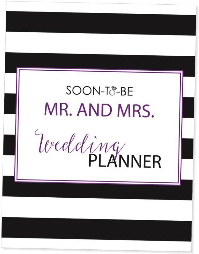 Digital Basic Wedding Planner Book by BlueOrchidDesignsLV on Etsy https://www.etsy.com/listing/474994298/digital-basic-wedding-planner-book  Inspiration   Custom   Planning   Budget Tracker   Finances   To Do List
