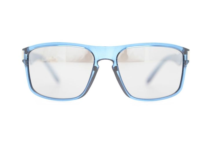 Adidas Originals aH58 Malibu blau transparent 59/17
