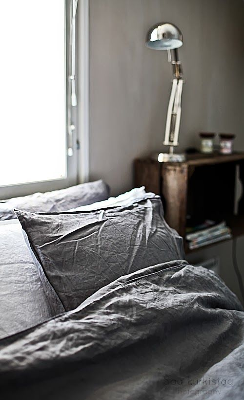 Bedroom by Saa Kuristaa Photography http://saakurkistaa.blogspot.fi