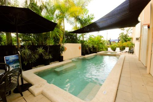 City Plaza Cairns from $130 p/n Enquire http://www.fnqapartments.com/accom-city-plaza-cairns/  #CairnsAccommodation