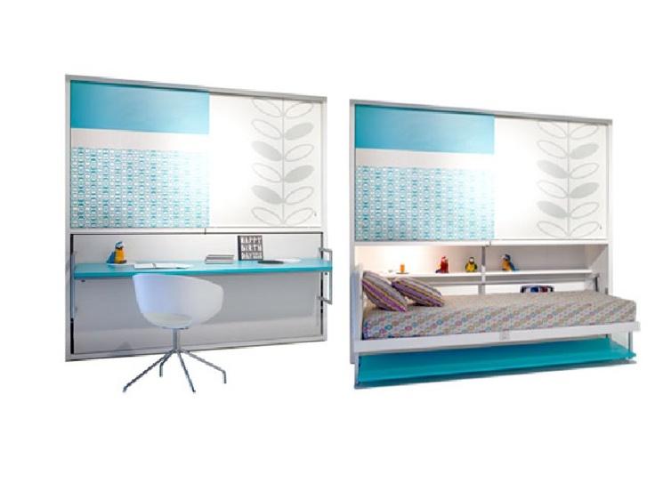 10 images about fabriquer lit escamotable on pinterest for Charniere pour lit escamotable
